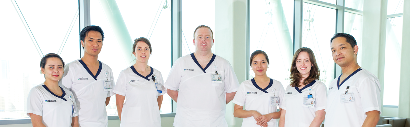Clinical Careers | Cleveland Clinic Abu Dhabi