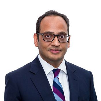 Image of Dr. Amit Asopa from Anesthesiology Institute at Cleveland Clinic Abu Dhabi