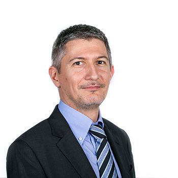 Image of Dr. Pier Carlo Bergonzi from Anesthesiology Institute at Cleveland Clinic Abu Dhabi