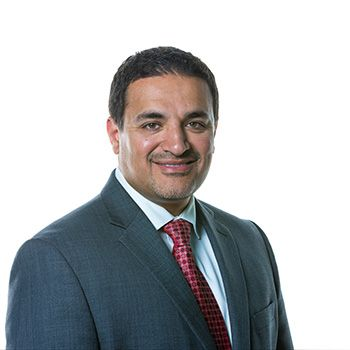 Image of Dr. Feras Bader from Heart & Vascular Institute at Cleveland Clinic Abu Dhabi