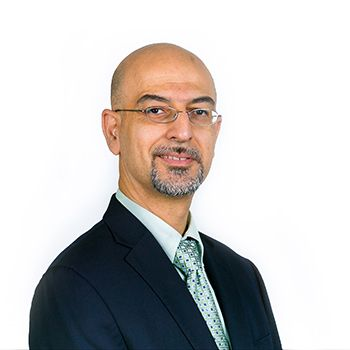Image of Dr. Mohammed Khalil from Heart & Vascular Institute at Cleveland Clinic Abu Dhabi