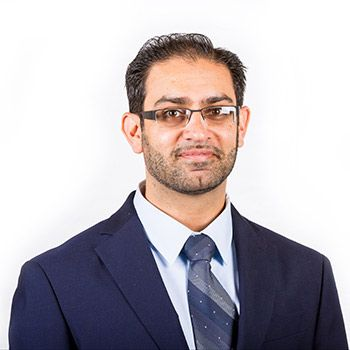 Image of Dr. Ahsan Chaudhary from Medical Subspecialties Institute at Cleveland Clinic Abu Dhabi