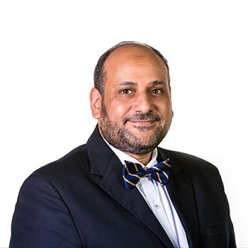 Image of Dr. Essam Fouad Elsayed from Medical Subspecialties Institute at Cleveland Clinic Abu Dhabi
