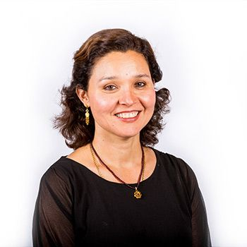 Image of Dr. Pilar Lachwani from Medical Subspecialties Institute at Cleveland Clinic Abu Dhabi
