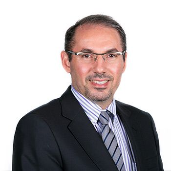 Image of Dr. Samer El Kaissi from Medical Subspecialties Institute at Cleveland Clinic Abu Dhabi