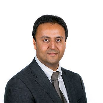 Image of Dr. Irfan Shafiq from Respiratory & Critical Care Institute at Cleveland Clinic Abu Dhabi