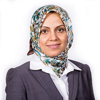 Image of Dr. Sobia Farooq from Respiratory & Critical Care Institute at Cleveland Clinic Abu Dhabi
