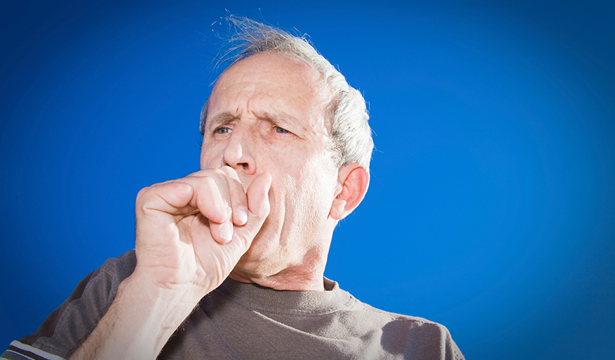 Chronic Obstructive Pulmonary Disorder (COPD) Explained