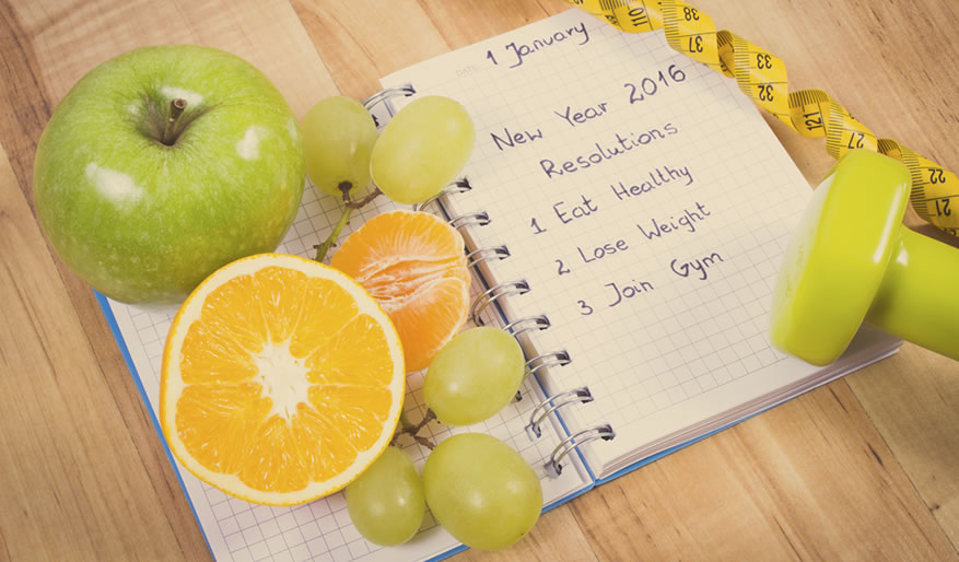 4 Tips to Make Your New Year's Resolution a Success