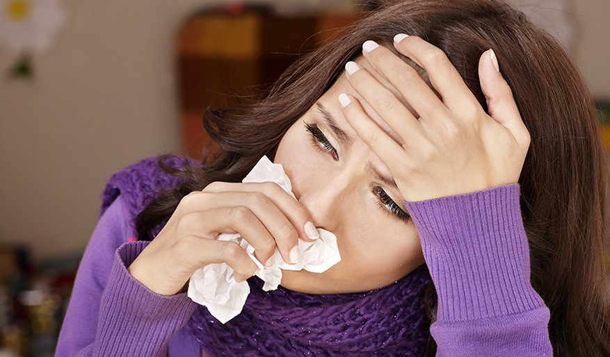 6 Strategies to Prevent or Manage the Flu