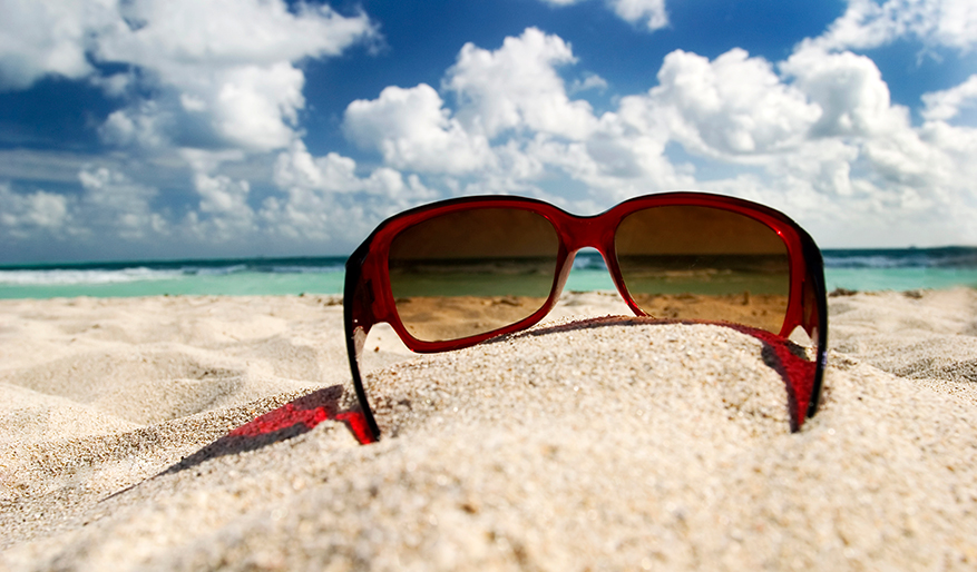 5 Simple Ways to Protect Your Eyes from Sun Exposure