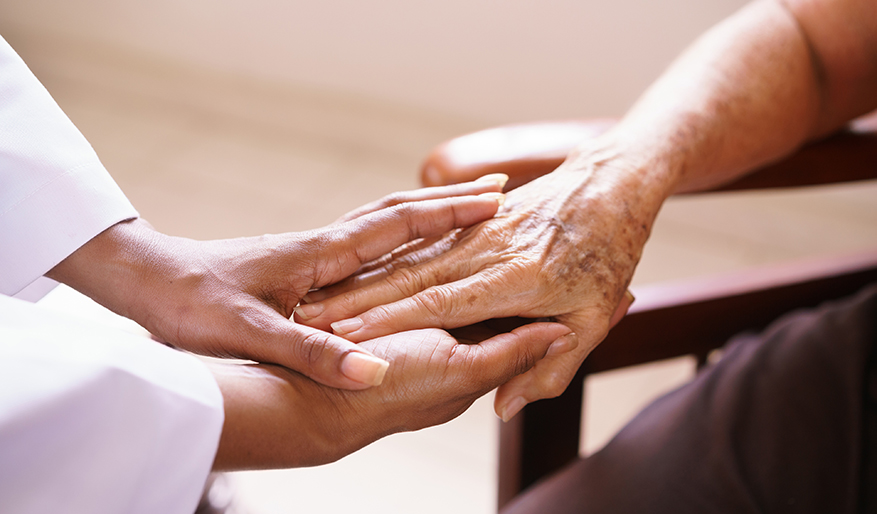 Learn the Essentials of Elderly Care