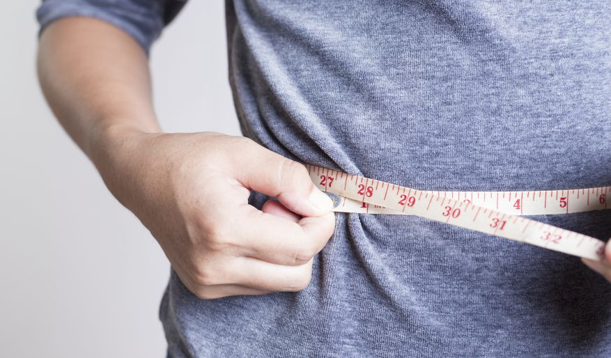 Is Your Waistline Putting Your Heart at Risk? (Infographic)