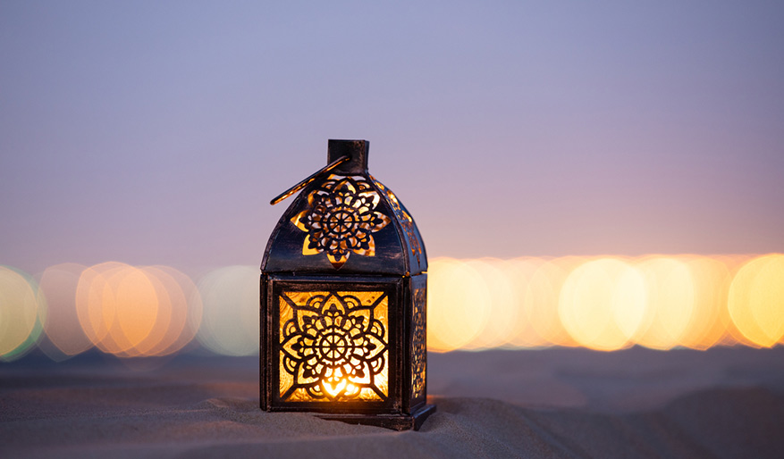 How Ramadan Can Boost your Health and Wellbeing