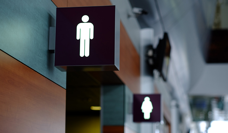 Urinary Incontinence? You're Not Alone