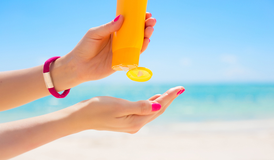 Your Guide to Sunscreen