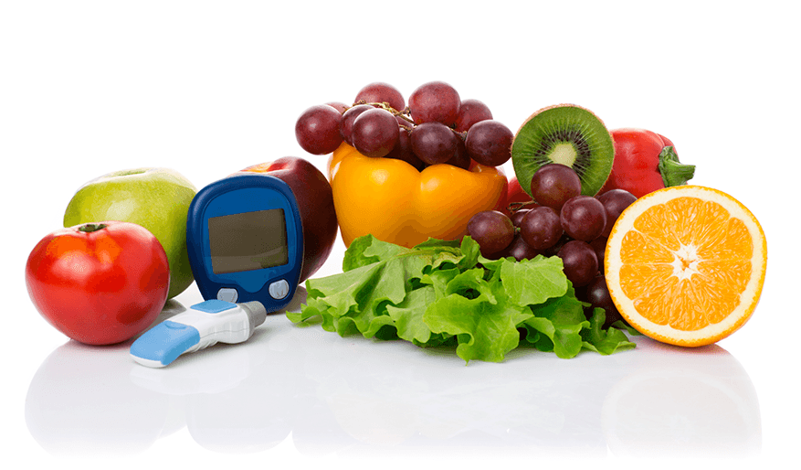 The Ideal Meal: Smart Eating to Manage Diabetes