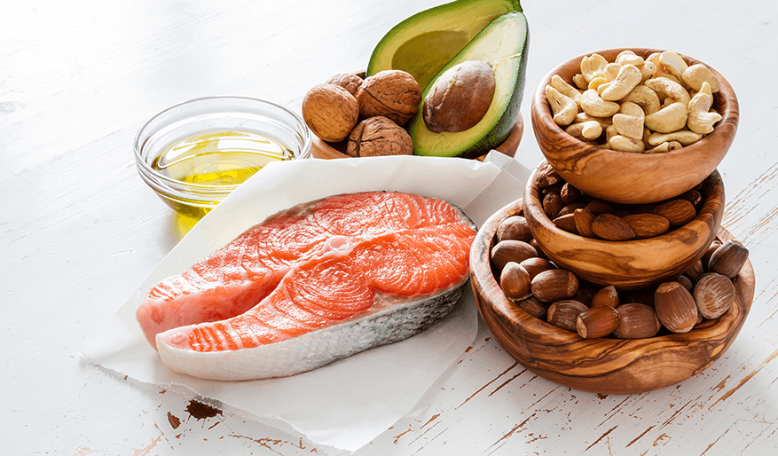 Fats – Healthy or Harmful to the Heart?