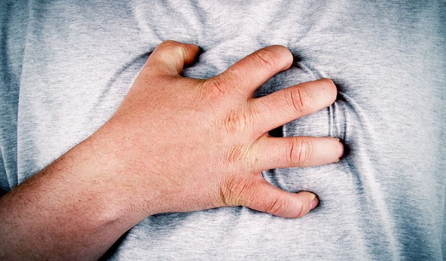 Listen to your Heart: Recognize the Signs of a Heart Attack