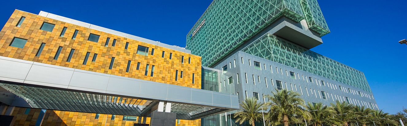 International Patient Services | Cleveland Clinic Abu Dhabi