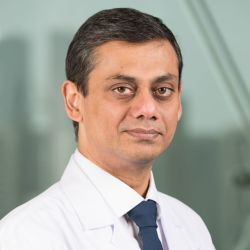 Madhu Sasidhar, MD, Chief Medical Officer