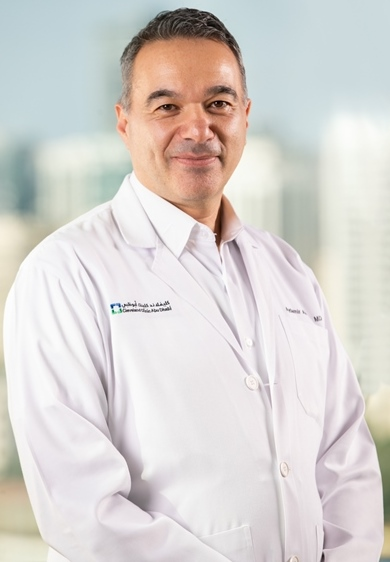 Modern Diet Raises Risk Of Colon Cancer In Younger Uae Population Say Experts Cleveland Clinic Abu Dhabi