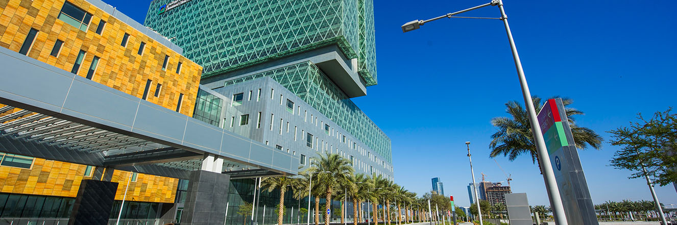 Visiting the Hospital | Cleveland Clinic Abu Dhabi