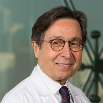 E. Murat Tuzcu, MD, Chief Academic Officer and Chief of Cardiovascular Medicine, Heart and Vascular Institute